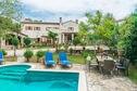 Meer info: Vakantiehuizen  Charming Villa Damiana in Zminj Zminj
