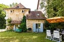 Meer info: Vakantiehuizen  Pigeonnier du Château de Mayac Mayac