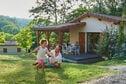 Meer info: Vakantiehuizen  Village de Montmarsis 4 Gourdon