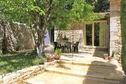 Meer info: Vakantiehuizen  Petite maison Vaison-La-Romaine