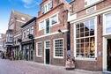 Meer info: Vakantiehuizen  d'Oude Apotheek Enkhuizen