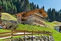Meer info: Vakantiehuizen Steiermark Bergwelt-Auffach Apartement Auffach