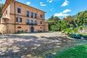 Meer info: Vakantiehuizen  Castello Vinci Vetralla