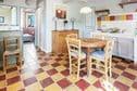 Vakantiehuis Keuken