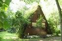 Vakantiehuis Exterieur zomer