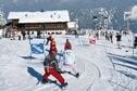 Vakantiehuis In de regio (winter) (>5 km)