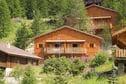 Meer info: Vakantiehuizen  Chalets de la Diva 2 Isola 2000