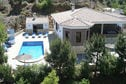 Meer info: Vakantiehuizen  Villa Ensueño Sayalonga