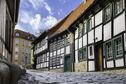 Meer info: Vakantiehuizen  Ältestes Fachwerkhaus Blankenburg