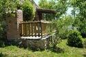 Meer info: Vakantiehuizen Extremadura Cabaña Poleo Aceña de la Borrega