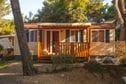 Meer info: Vakantiehuizen  Village Poljana 3 Mali