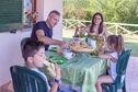 Meer info: Vakantiehuizen  Casa in Maremma 1 Scarlino