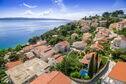 Meer info: Vakantiehuizen  Villa Skalinada Baska Voda