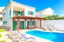 Meer info: Vakantiehuizen Eilanden Villa Cvita Hvar