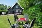 Gemütliches Bauernhaus in Ovezande Zealand mit Garten