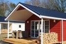 Gemütliche Hütte mit Geschirrspüler in der Achterhoek