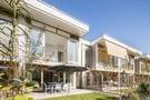 Luxuriöses Ferienhaus mit Geschirrspüler 200m zum Strand