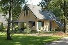 Komfortables Ferienhaus mit Geschirrsp im Naturschutzgebiet