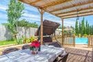 ES CIPRESOS Ferienhaus für 9 Personen in Porto Cristo