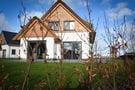 Schicke Villa mit 3 Badezimmern unweit vom Meer auf Texel