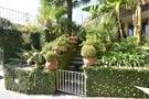 Das gemütliche Ferienhaus in Biganzolo mit Garten