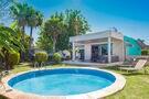 ZOE Ferienhaus für 4 Personen in Marratxí