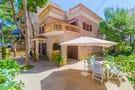 CAN PEDRO ROS Ferienhaus für 6 Personen in s Illot