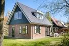 Modernes Ferienhaus mit Garten in Zonnemaire