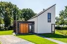 Luxuriöse Wellness Villa mit offenem Kamin in Limburg