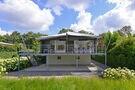 Villa im Kamperland mit eigenem Garten