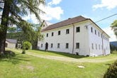 vakantiehuis Schloss Gnesau