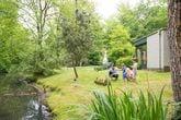 vakantiehuis Center Parcs De Eemhof