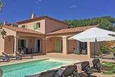 Villa dArtagnan en Dumas samen 16 personen