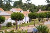 vakantiehuis Le Domaine de Vertmarines
