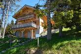 vakantiehuis Koralpe Chalet A