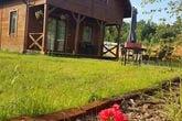 Holiday Home Skrzynia