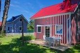 Sailors house