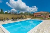 Spacious Villa Perkovic with private Pool and Jacuzzi