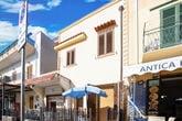 Appartamento in piazza a Mondello