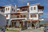 Idyllic Sea Apartment