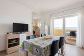 Apartment Pasman with a beautiful sea view 3