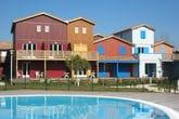 vakantiehuis Les Rives Marines