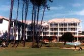 vakantiehuis Residence Open Sud