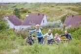vakantiehuis Center Parcs Zandvoort aan Zee