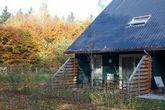 vakantiehuis Vakantiepark Horsetellerie