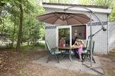 vakantiehuis Vakantiepark de Berkenhorst