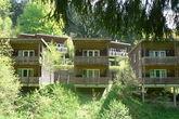 vakantiehuis Feriendorf Bad Hundertpfund