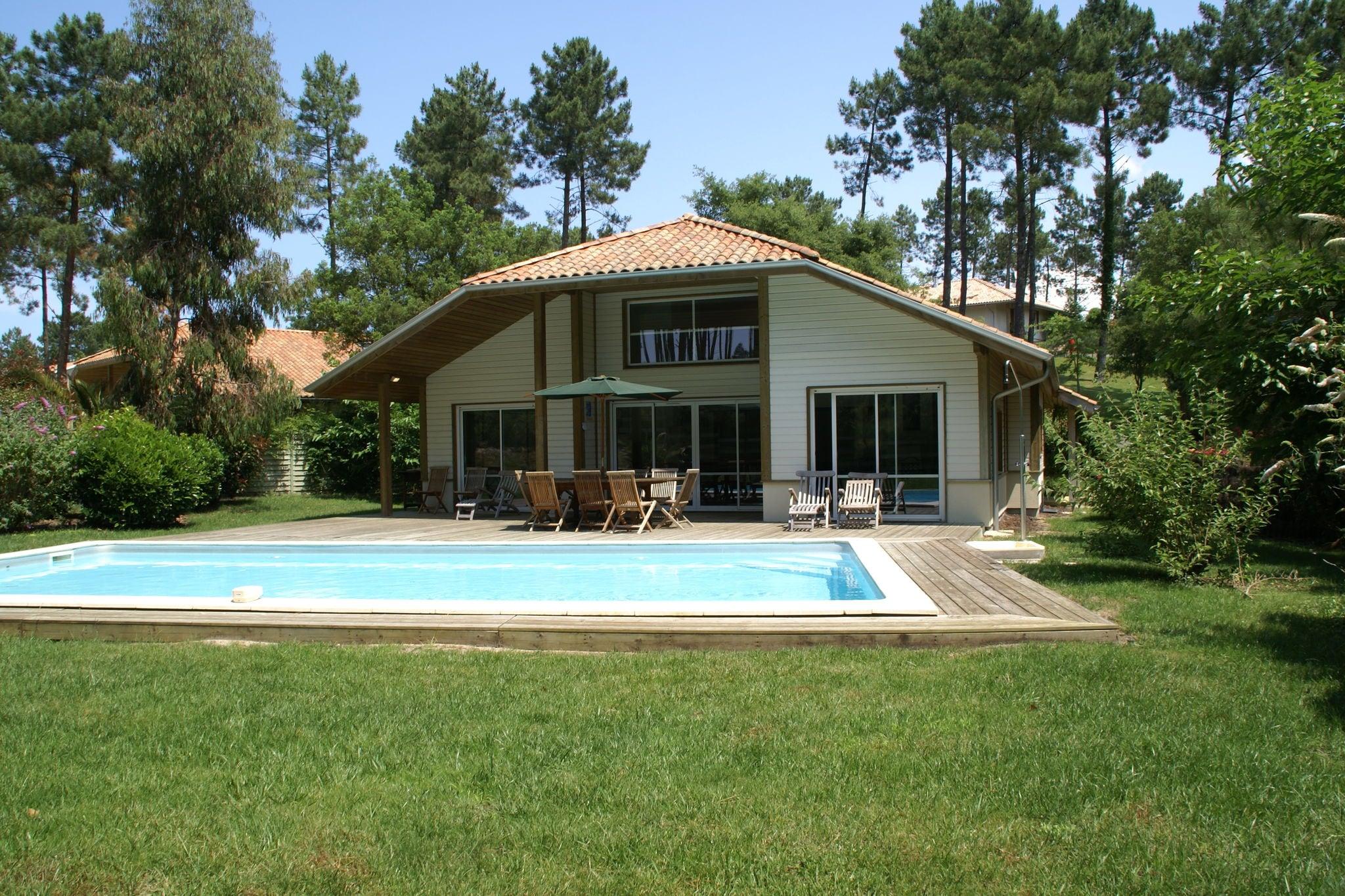 Villas du Club Royal Aquitaine