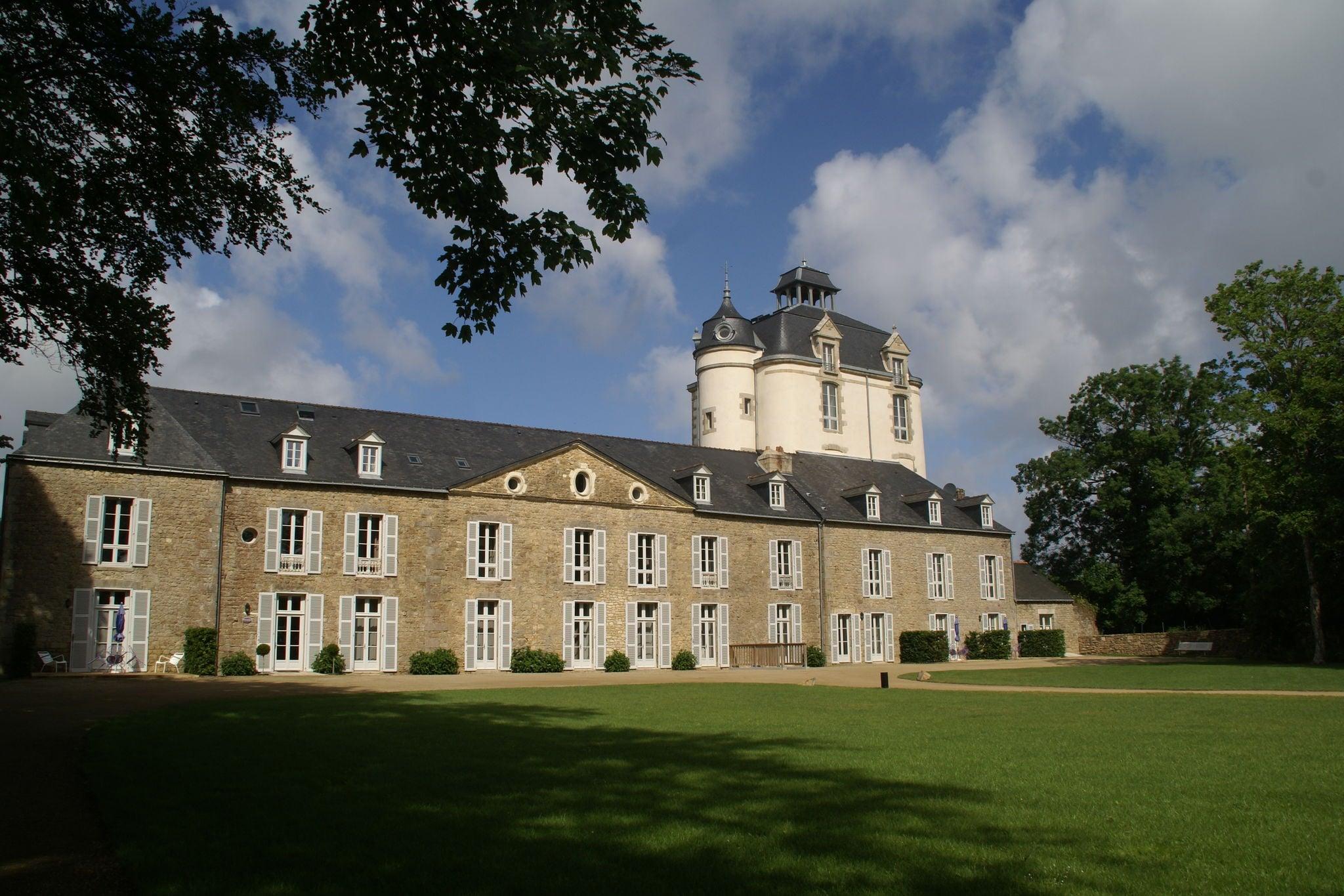 Le Château de Keravéon