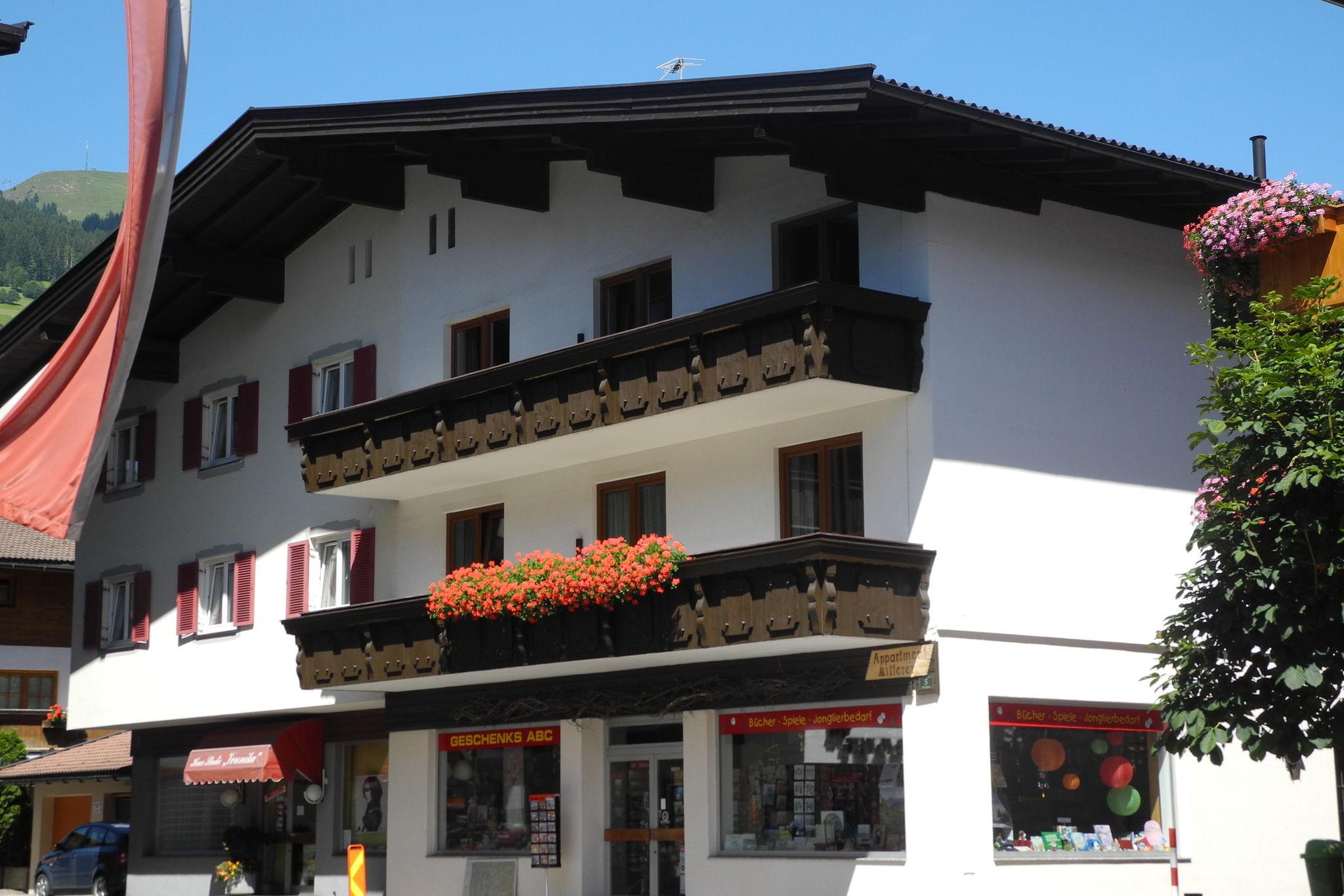 Haus Janita